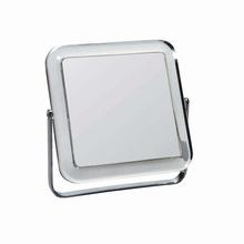 Achat en ligne Miroir grossissant carré à poser transparent double face X10