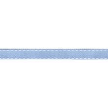 Achat en ligne Bobine de galon tiret bleu 2 m