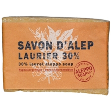 Achat en ligne Savon d'alep 30% laurier 180gr