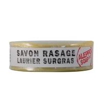 Achat en ligne Savon de rasage recharge 100g