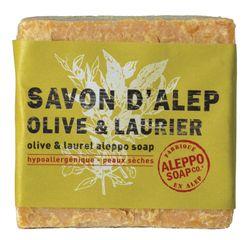 acquista online Sapone di Aleppo oliva e alloro 200gr