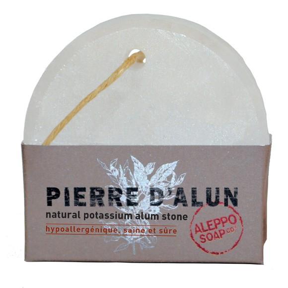 Achat en ligne Pierre d'Alun 100g