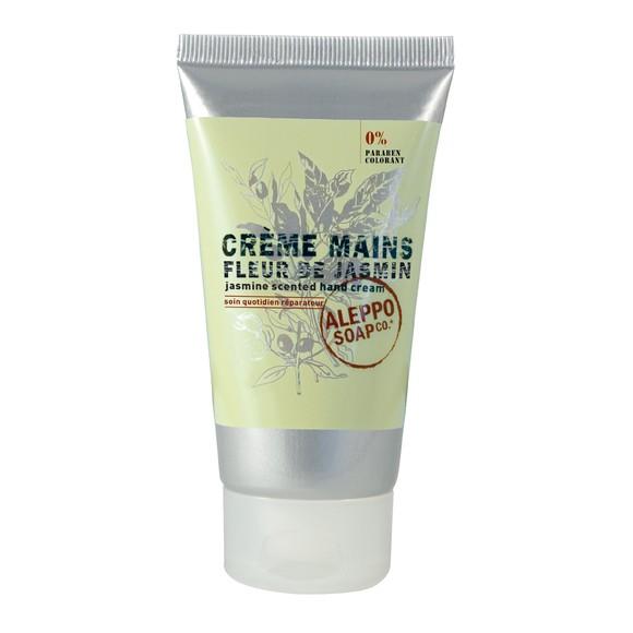 Achat en ligne Crème pour les mains au jasmin 75ml