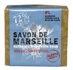 compra en línea Pastilla de jabón de Marsella vegetal (100 gr)