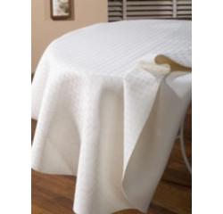 acquista online Protège table rectangulaire bulgomme en rouleau 140x250cm