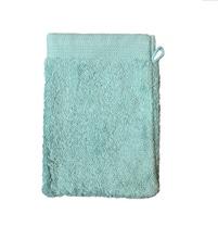 Achat en ligne Gant de toilette en coton éponge bio jade