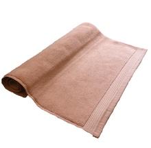 Achat en ligne Tapis de bain 50x80cm en coton éponge bio rose