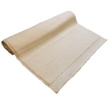Achat en ligne Tapis de bain 50x80cm en coton éponge bio blanc