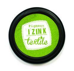 Achat en ligne Encreur textile Izink vert clair