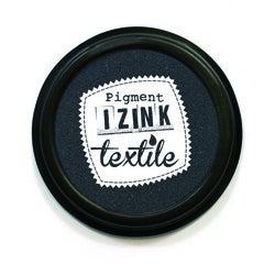 Achat en ligne Encreur textile Izink noir khol