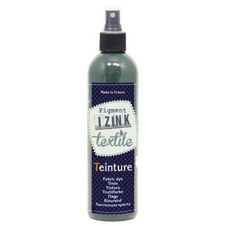 ALADINE - Teinture pour textile izink gris 180ml