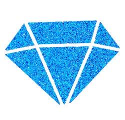 Achat en ligne Izink diamond bleu 80ml