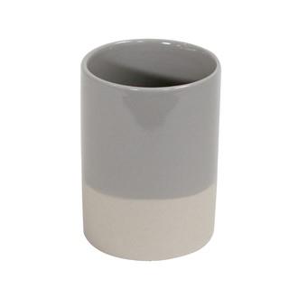 Gobelet gris céramique tania