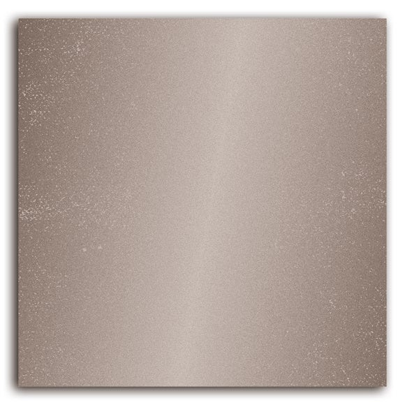 Feuille thermocollant miroir argent A4