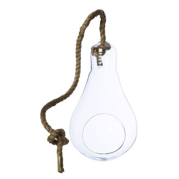 D12xh20cm Cher Zôdio Poser Ampoule Pas Corde À Vase Suspendre Ou trhQdsC