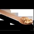 Almendras enteras peladas en bolsa Tresor de Chefs (250 gr)