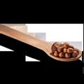 Avellanas enteras crudas en bolsa Tresor de Chefs (250 gr)