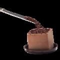 Pailleté au chocolat 250g