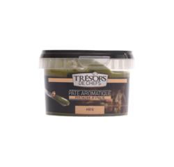 compra en línea Pasta de pistachos Tresor Des Chefs (250 gr)