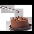Cereales recubiertos de 3 chocolates Tresor Des Chefs (250 gr)