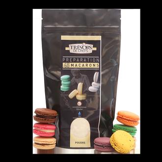 Mix macarons 500g