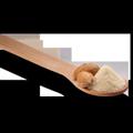 Harina de almendras en  polvo fino en bolsa (500gr)