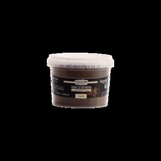 Tresors de chefs - vanille en poudre de madagascar en pot 50g