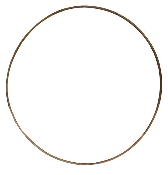 Achat en ligne Cercle en rotin Ø80