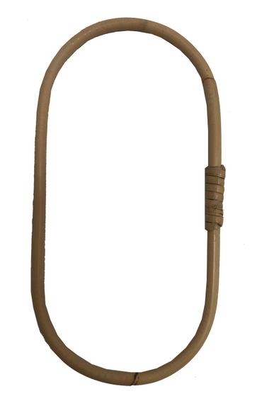 Achat en ligne Ovale en rotin 20cm