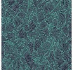 compra en línea Hoja de papel tropical 100 gr para manualidades Aqua (50 x 70 cm)