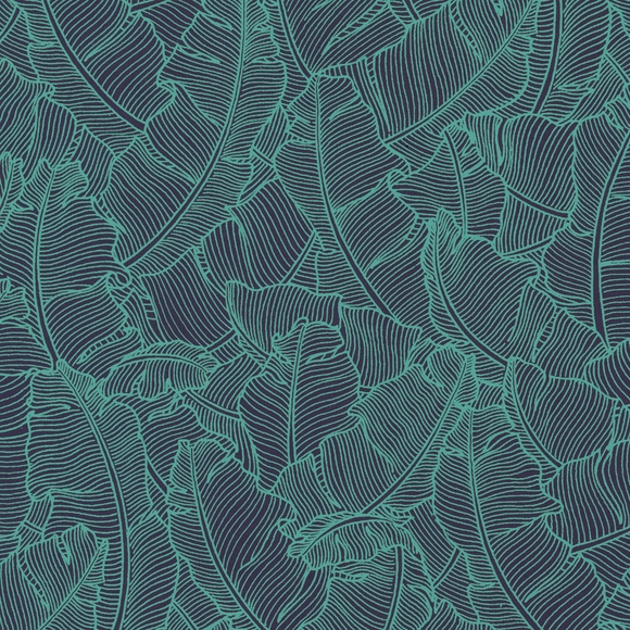 Achat en ligne Feuille de papier tropical Aqua 50x70 cm 100g