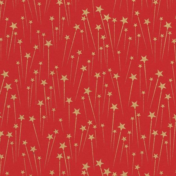 Achat en ligne Feuille de papier étoile rouge 50x70cm 100g