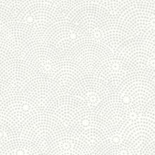 Achat en ligne Feuille décorative imprimé circula ivoire 50x70cm