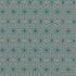 Feuille de papier géomtrique gris turquoise 50x70cm 100g