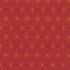 Feuille de papier géomtrique rouge orange 50x70cm 100g