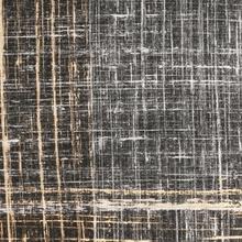 Achat en ligne Feuille décorative imprimé artist noir