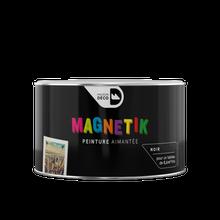 Achat en ligne Peinture magnétique NR 0.2l