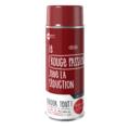 Peinture aérosol satin rouge Relook tout en bombe 400ml