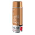Peinture aérosol mat cuivre Relook tout en bombe 400ml