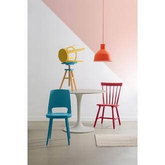 Peinture pour meuble rouge profond Relook meuble en pot 0,5l