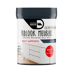 Achat en ligne Peinture pour meuble blanc bouleau Relook meuble en pot 0,2l