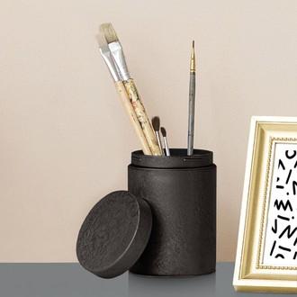 Peinture en bombe relook tout quartz noir 400ml