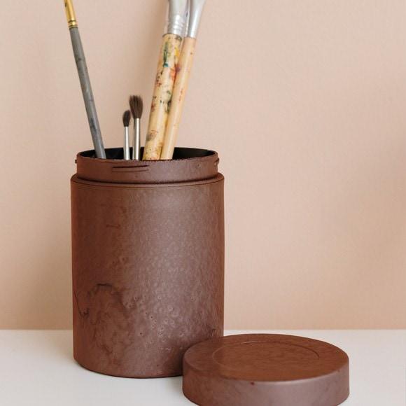 Peinture en bombe relook tout quartz rouille 400ml