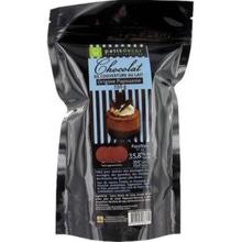 Achat en ligne Chocolat de couverture au lait de Papouasie  pistoles 250g