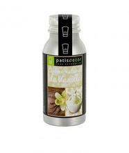 Achat en ligne Arôme vanille 50 ml