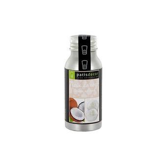 Arôme naturel noix de coco 50ml