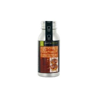Arôme caramel beurre salé 50ml