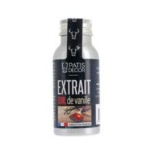 Achat en ligne Extrait de vanille 50 ml
