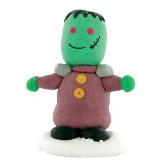 Décor en sucre Frankenstein Patisdecor