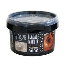 Achat en ligne Glacage miroir neutre Patisdecor 300g